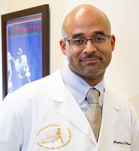 Dr. Gregory L. Primus